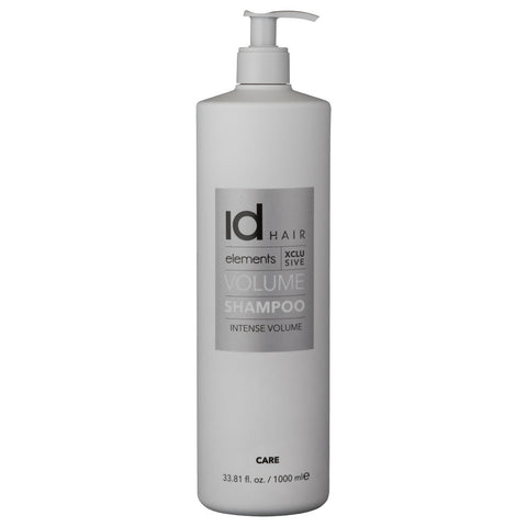 IdHAIR Elements Xclusive Volume Shampoo 1000 ml