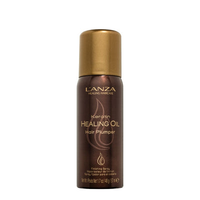 LANZA Keratin Healing Oil Hair Plumper 57 ml