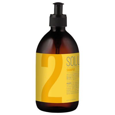 IdHAIR SOLUTIONS NO.2 - Dry Scalp Shampoo 500 ml