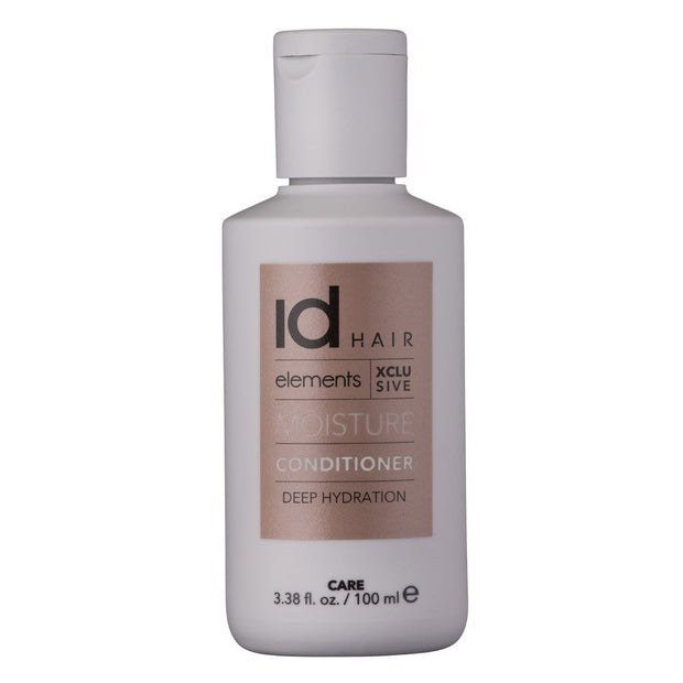 IdHAIR Elements Xclusive Moisture Conditioner 100 ml