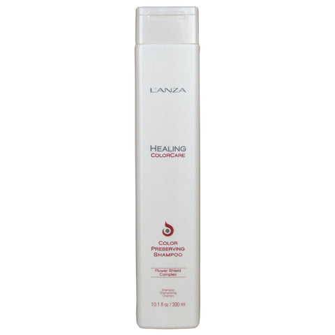 LANZA Healing ColorCare Color-Preserving Shampoo 300 ml