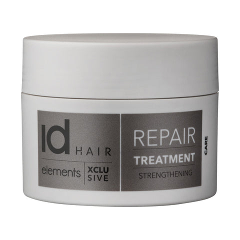 IdHAIR Elements Xclusive Repair Treatment 200 ml