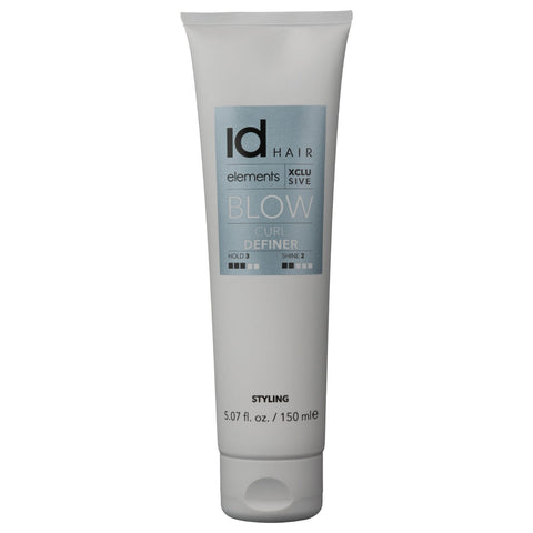 IdHAIR Elements Xclusive BLOW Curl Definer 150 ml