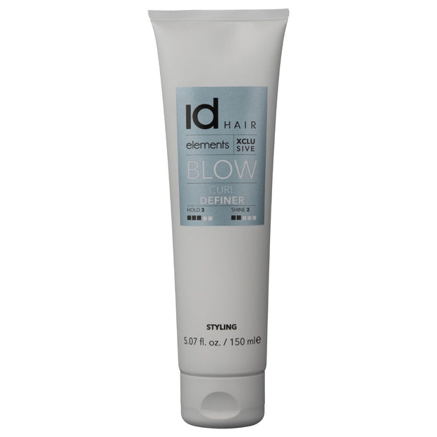 IdHAIR Elements Xclusive Curl Definer 150 ml