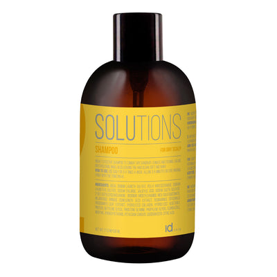 IdHAIR SOLUTIONS NO.2 - Dry Scalp Shampoo 100 ml