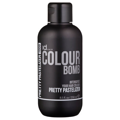 IdHAIR Colour Bomb, 1008 Pretty Pastelizer 250 ml