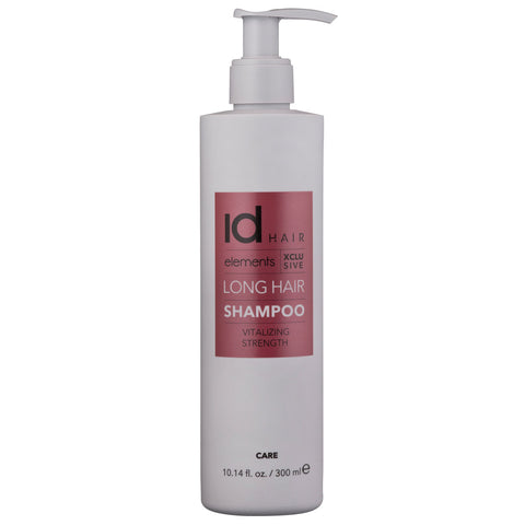 IdHAIR Elements Xclusive Long Hair Shampoo 300 ml