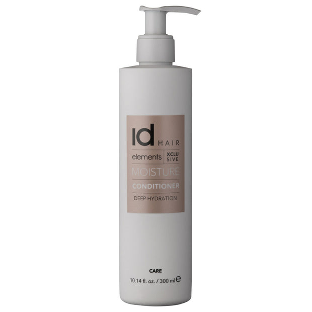 IdHAIR Elements Xclusive Moisture Conditioner 300 ml