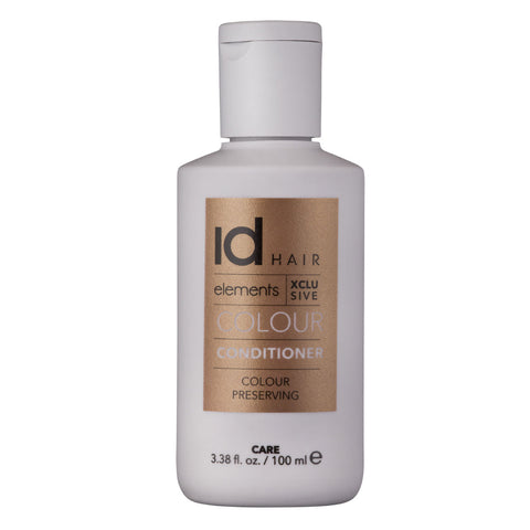 IdHAIR Elements Xclusive Colour Conditioner 100 ml