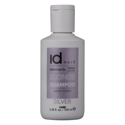 IdHAIR Elements Xclusive Blonde Shampoo 100 ml