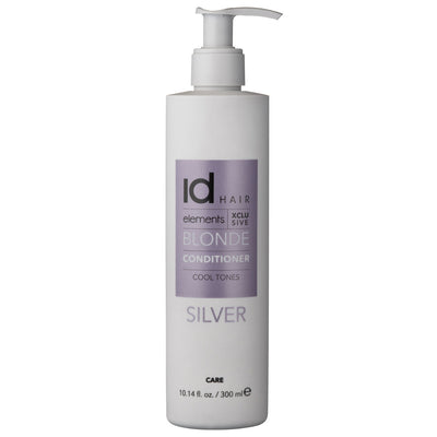 IdHAIR Elements Xclusive Blonde Conditioner 300 ml