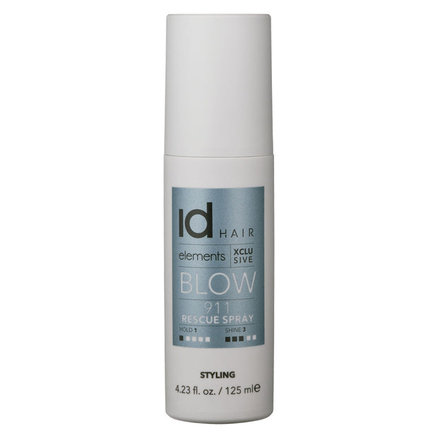IdHAIR Elements Xclusive 911 Rescue Spray 125 ml