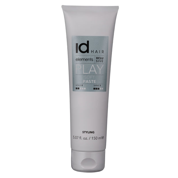 IdHAIR Elements Xclusive PLAY Soft Paste 150 ml
