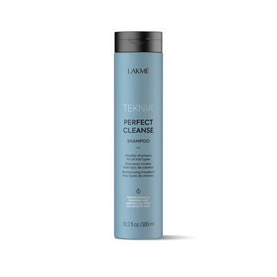 Lakme TEKNIA Perfect Cleanse Shampoo 300 ml