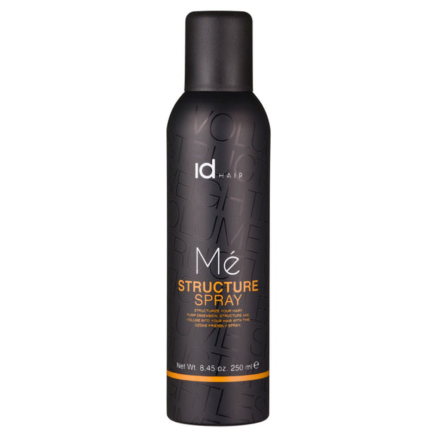 IdHAIR Me Structure Spray 250 ml