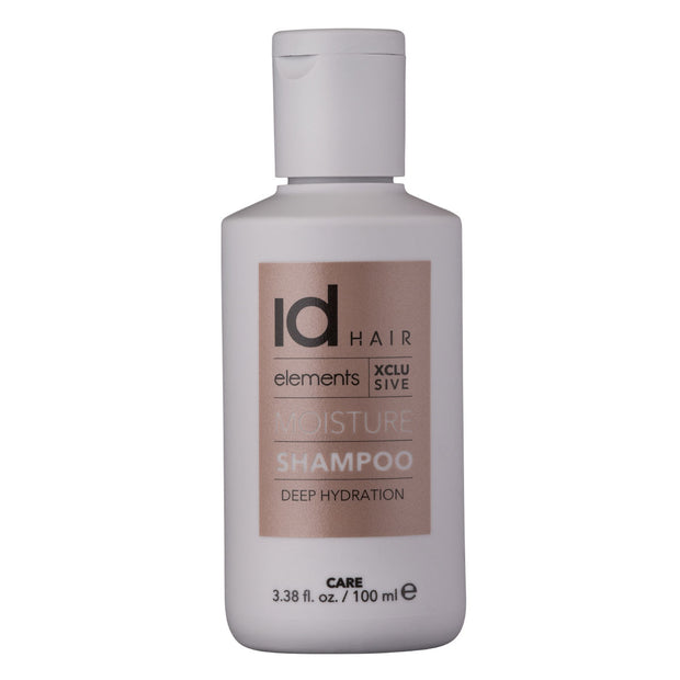 IdHAIR Elements Xclusive Moisture Shampoo 100 ml