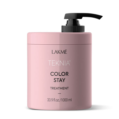 Lakme TEKNIA Color Stay Treatment 1000 ml