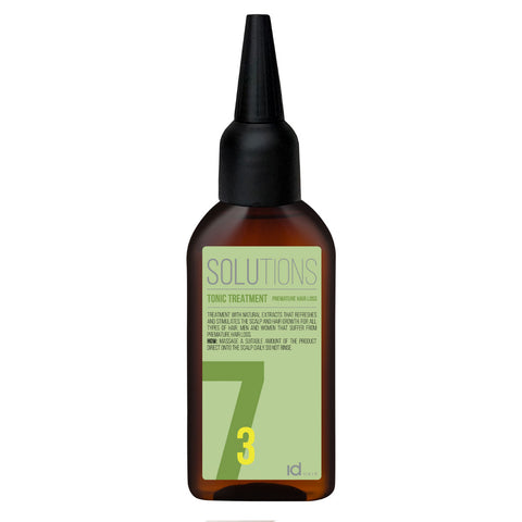 IdHAIR SOLUTIONS NO. 7.3 -Tonic 50ml