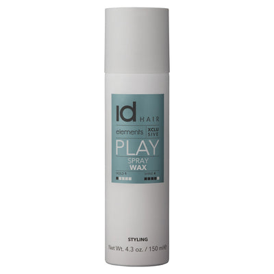 IdHAIR Elements Xclusive Spray Wax 150 ml