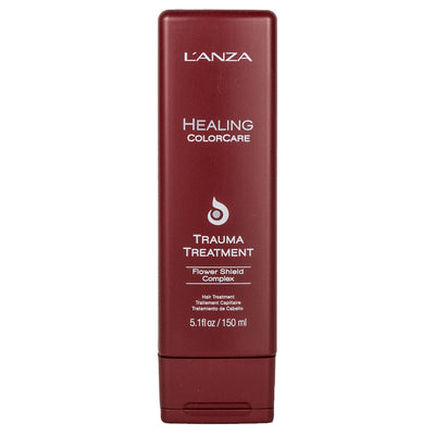 LANZA Healing ColorCare Color-Preserving Trauma Treatment 150 ml