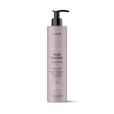 Lakme TEKNIA Frizz Control Leave-In Conditioner 300 ml