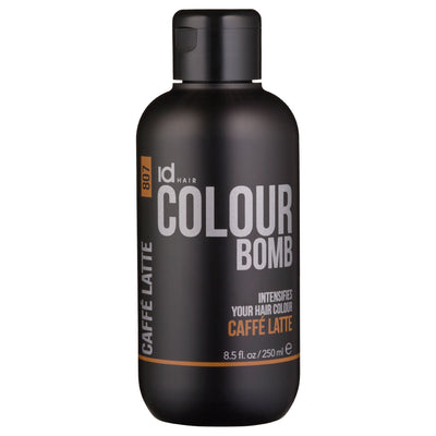 IdHAIR Colour Bomb, 807 Caffé Latte 250 ml