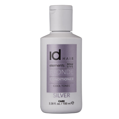 IdHAIR Elements Xclusive Blonde Conditioner 100 ml