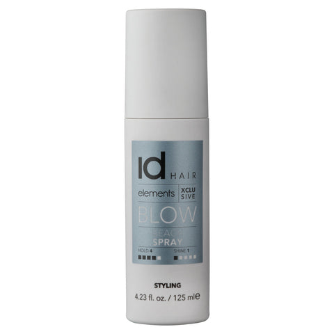 IdHAIR Elements Xclusive BLOW Beach Spray 125 ml