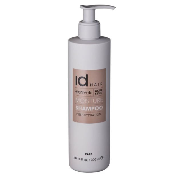 IdHAIR Elements Xclusive Moisture Shampoo 300 ml