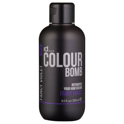 IdHAIR Colour Bomb, 681 Fancy Violet 250 ml