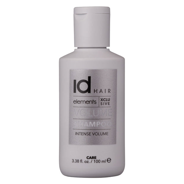IdHAIR Elements Xclusive Volume Shampoo 100 ml