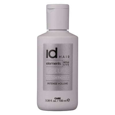 IdHAIR Elements Xclusive Volume Conditioner 100 ml