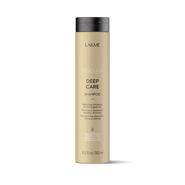 Lakme TEKNIA Deep Care Shampoo 300 ml