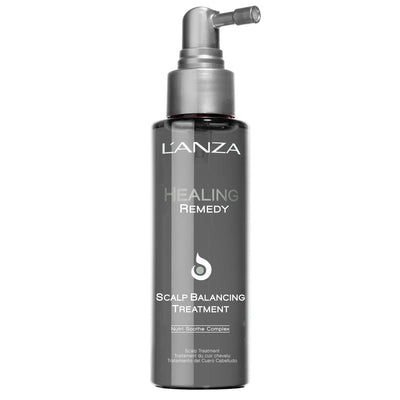LANZA Healing Remedy Scalp Balancing Treatment 100 ml