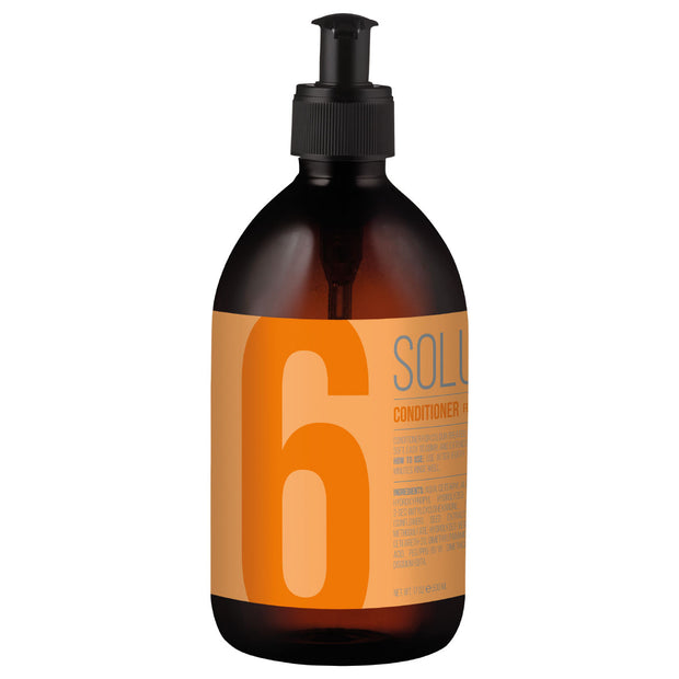 IdHAIR SOLUTIONS NO.6 - Conditioner 500ml