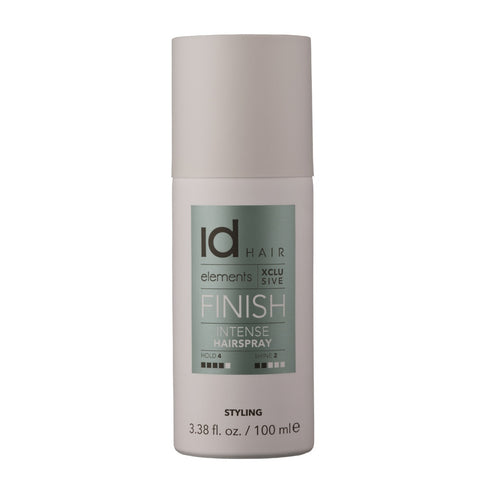IdHAIR Elements Xclusive FINISH Intense Hairspray 100 ml
