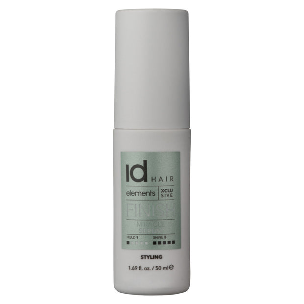 IdHAIR Elements Xclusive Miracle Serum 50 ml