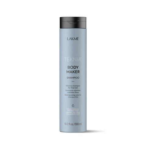 Lakme TEKNIA Body Maker Shampoo 300 ml