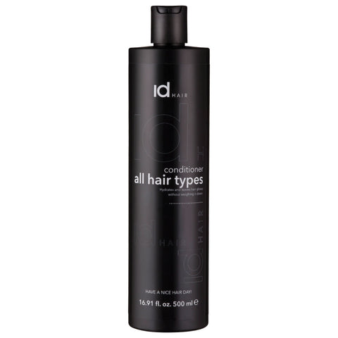 IdHAIR ESSENTIALS Conditioner 500 ml