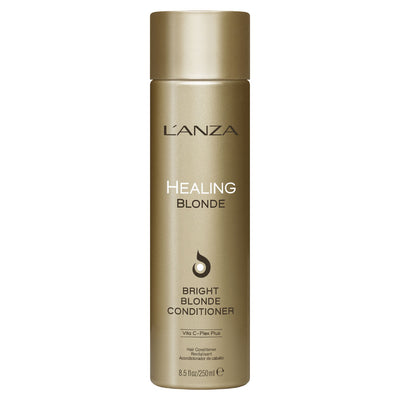 LANZA Healing Blonde Bright Blonde Conditioner 250ml