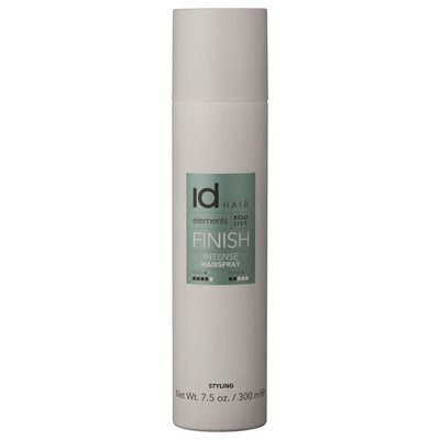 IdHAIR Elements Xclusive FINISH Intense Hairspray 300 ml