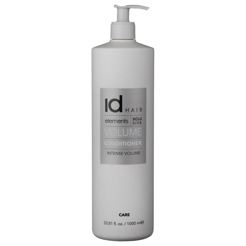 IdHAIR Elements Xclusive Volume Conditioner 1000 ml