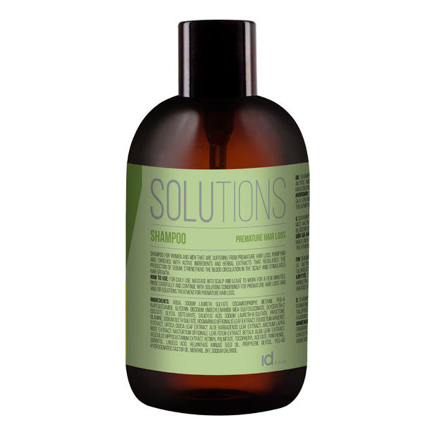 IdHAIR SOLUTIONS NO. 7.1 -Shampoo 100ml