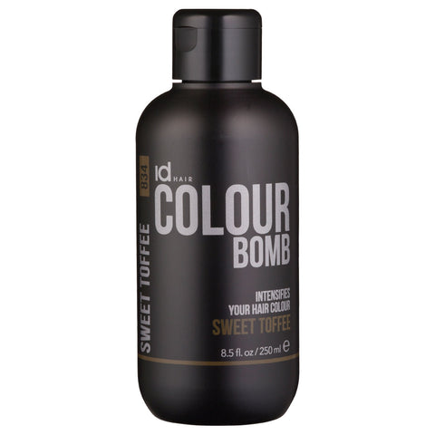 IdHAIR Colour Bomb, 834 Sweet Toffee 250 ml