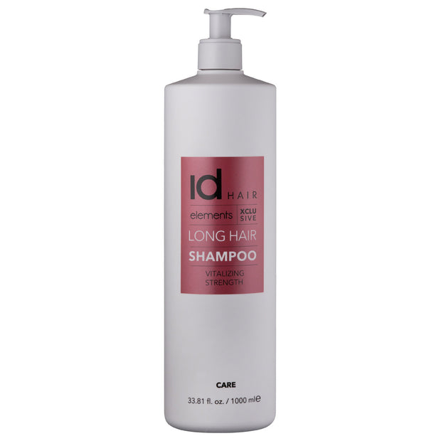 IdHAIR Elements Xclusive Long Hair Shampoo 1000 ml