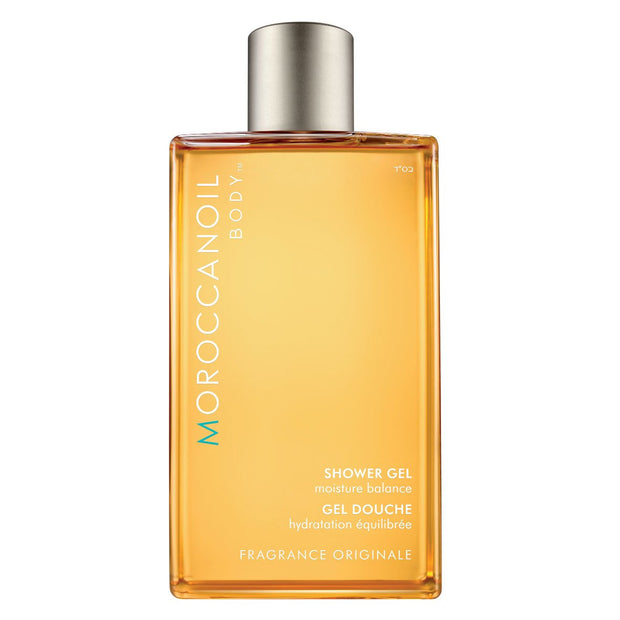 MOROCCANOIL Shower Gel - Fragrance Originale 250 ml