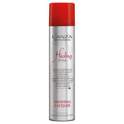 LANZA Healing Style Finishing Lacquer 300 ml