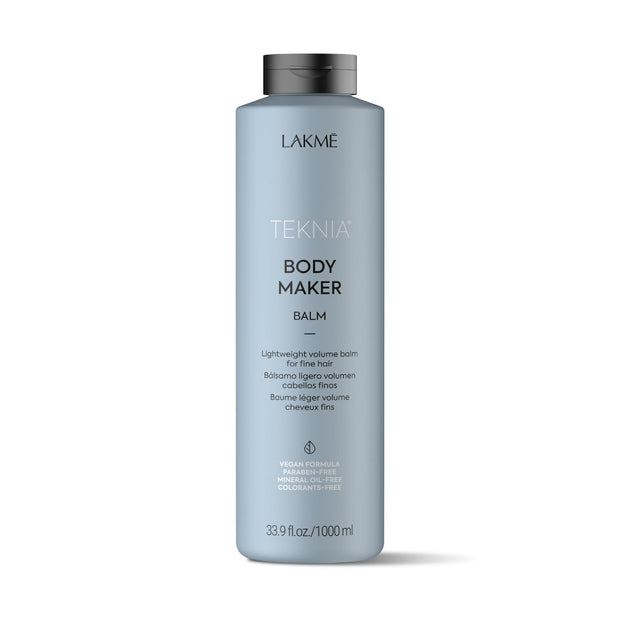 Lakme TEKNIA Body Maker Balm 1000 ml