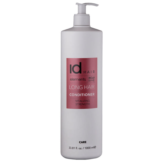 IdHAIR Elements Xclusive Long Hair Conditioner 1000 ml
