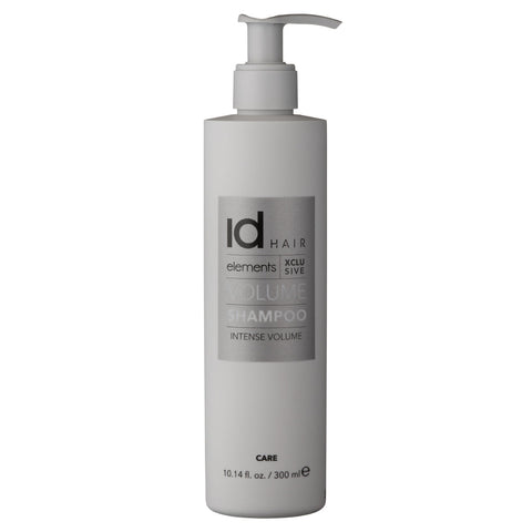 IdHAIR Elements Xclusive Volume Shampoo 300 ml
